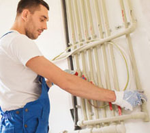 Commercial Plumber Services in Colton, CA